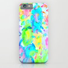 Candy Meadow  Slim Case iPhone 6s