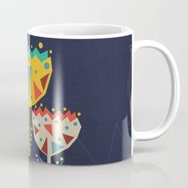 Textures/Abstract 117 Coffee Mug