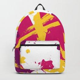 Fresh splash Backpack