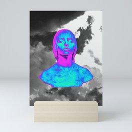 Digital Renaissance Mini Art Print