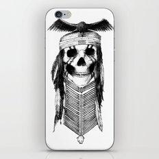 Tonto iPhone & iPod Skin