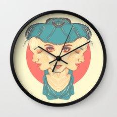 Regret Wall Clock