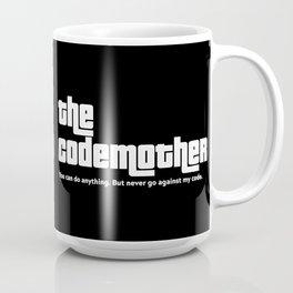 The Codemother Mug Coffee Mug