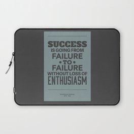 Success Laptop Sleeve