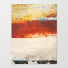 Quiessence II Canvas Print