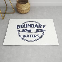 Boundary Waters Rug