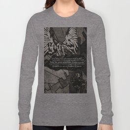Looking for Angels Long Sleeve T-shirt