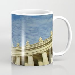 St. Peter's Square, Rome Coffee Mug