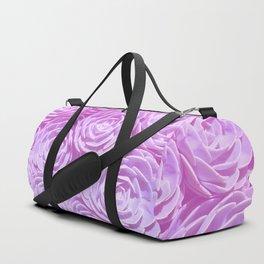 Succulent Love Duffle Bag