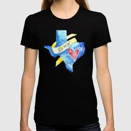 Texas: Home T-shirt