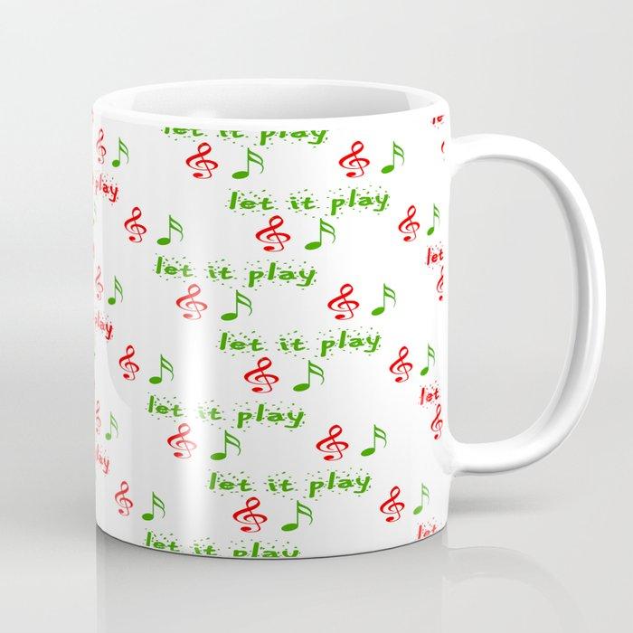 christmas music christmas series coffee mug - Christmas Coffee Cups