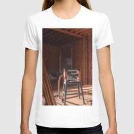 ReConstruction T-shirt