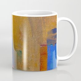 People in India Coffee Mug
