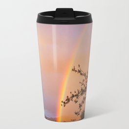 Ojai Rainbow Travel Mug
