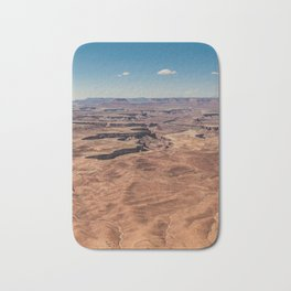 Canyonlands Bath Mat