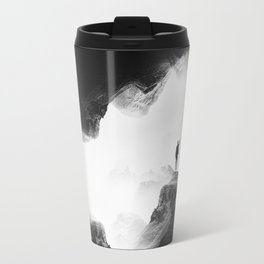 Hello from the The Upside Down World Travel Mug