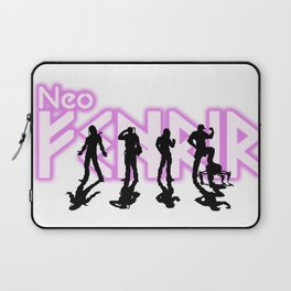 Neo Fenrir Team with Logo_W Laptop Sleeve