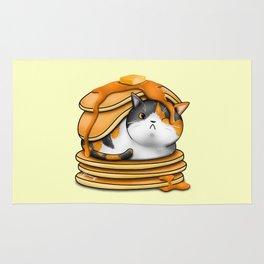 Kitty Pancakes Rug