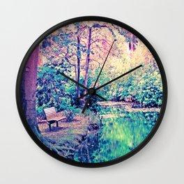 Silance  Wall Clock