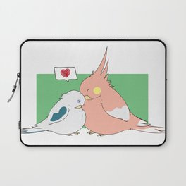 Snuggle Buddies Laptop Sleeve