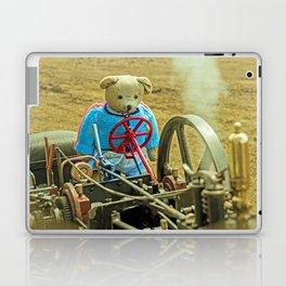 BEARY STEAM DREAM Laptop & iPad Skin