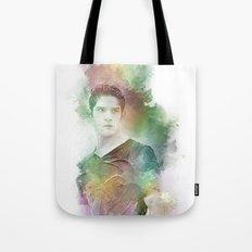 Scott McCall Tote Bag