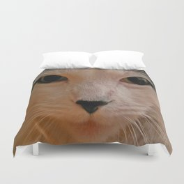 This IS my Happy Face Duvet Cover