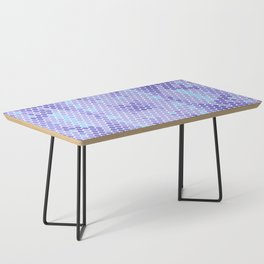 Honeycomb Coffee Table