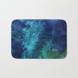 L.S.Sea // Calming NASA Ocean Bath Mat