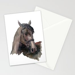 Horse #4 Stationery Cards