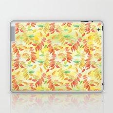 Autumn leaves #23 Laptop & iPad Skin