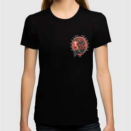 Traditional Tattoo: Rosie T-shirt