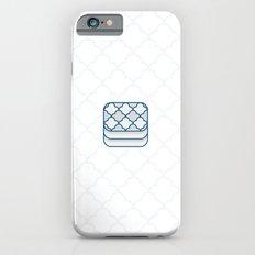 Mattress icon Slim Case iPhone 6s