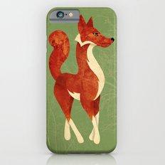 Foxing Around Slim Case iPhone 6s
