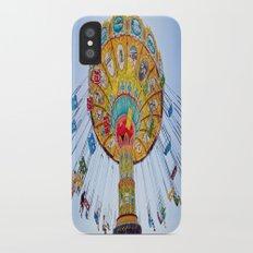Punto de Vista Slim Case iPhone X