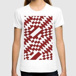 "Koloman (Kolo) Moser ""Amsel (Blackbird)"" (1) T-shirt"