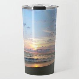 Sunset 2 Travel Mug