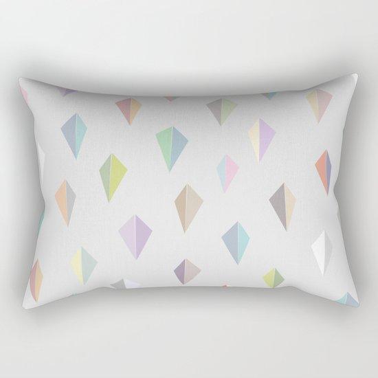 Nordic Combination 9 Rectangular Pillow