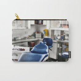 Dentists Chair Carry-All Pouch