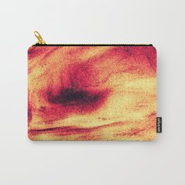 Fire Explosion Carry-All Pouch