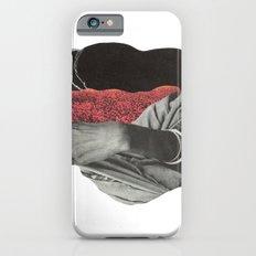 the hand iPhone 6s Slim Case