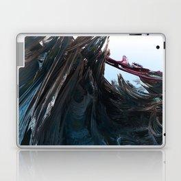 Shattered Wavez Laptop & iPad Skin
