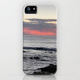 Bronte Beach, NSW, Australia iPhone Case