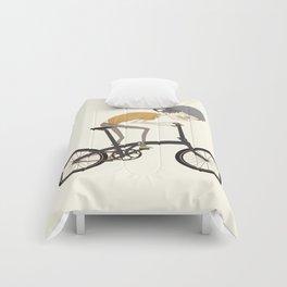 riding Comforters
