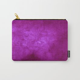 Abstract Cave IX Carry-All Pouch