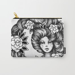 Ink Girl Design - 14.05.17 03 Carry-All Pouch