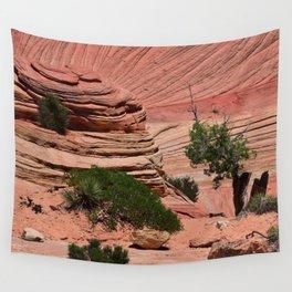 Zion - II Wall Tapestry