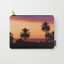 palmtrees Carry-All Pouch