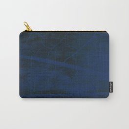 gem blue Carry-All Pouch