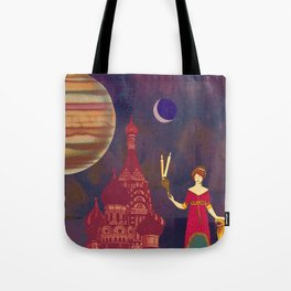 Hekate Tote Bag